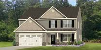 Fortune Place by Windsor Homes in Wilmington North Carolina