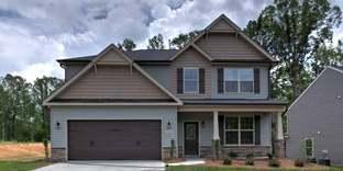 Seagrove - Saddlebrook: Advance, North Carolina - Windsor Homes