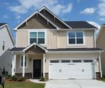 Grayson Park by Windsor Homes in Wilmington North Carolina