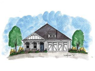 The Ashton - Echols Farm: Hiram, Georgia - Windsong Properties