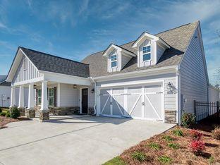The Harrison RP - Echols Farm: Hiram, Georgia - Windsong Properties