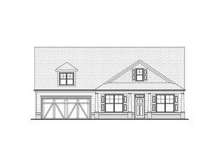 The Emerson - Echols Farm: Hiram, Georgia - Windsong Properties