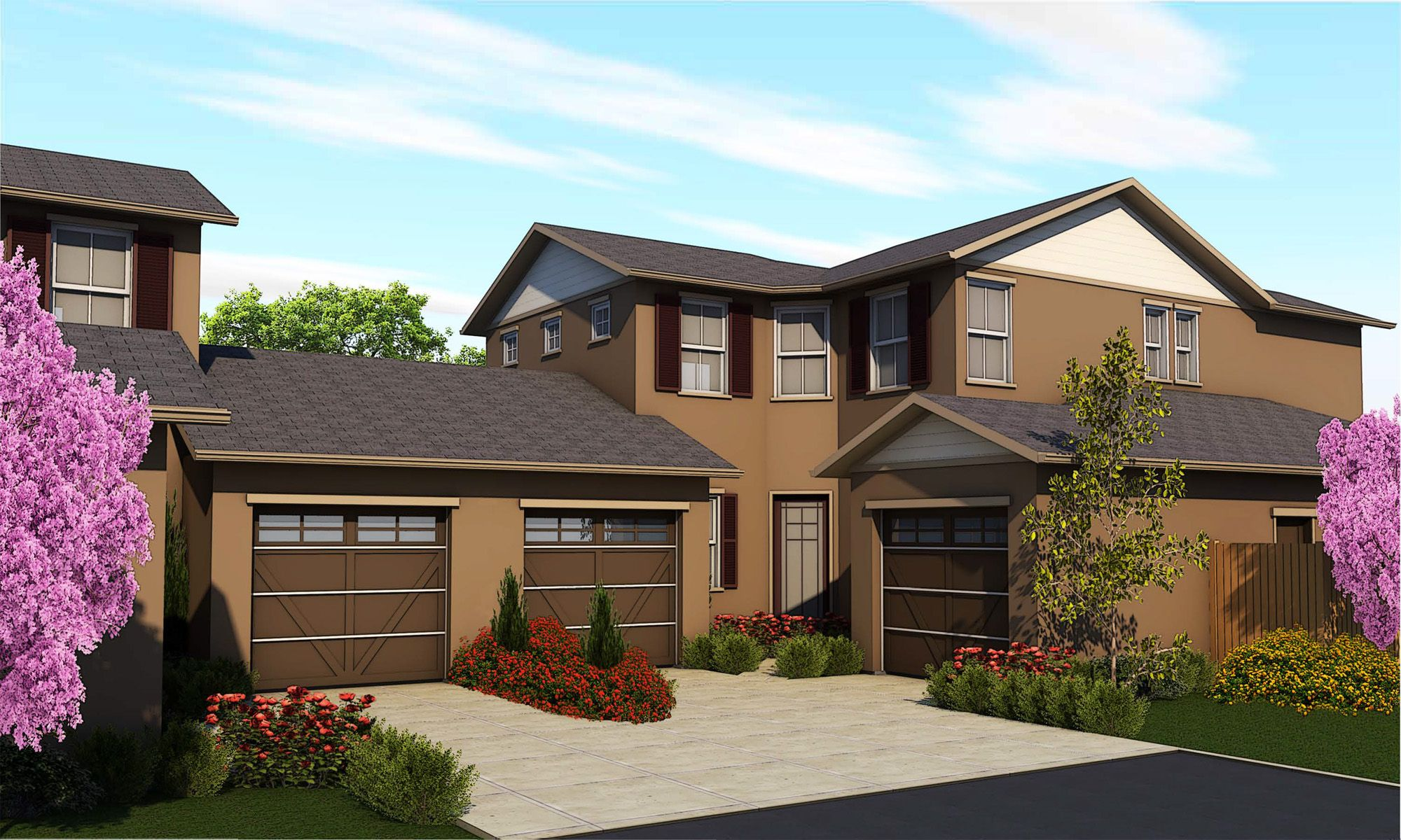 New Homes in Turlock, CA | 205 New Homes | NewHomeSource