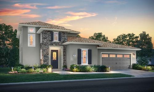 New Homes In Manteca Ca 90 Communities Newhomesource