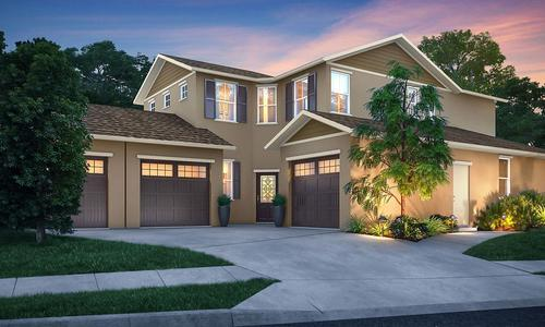 New Homes in Modesto | 20 Communities | NewHomeSource