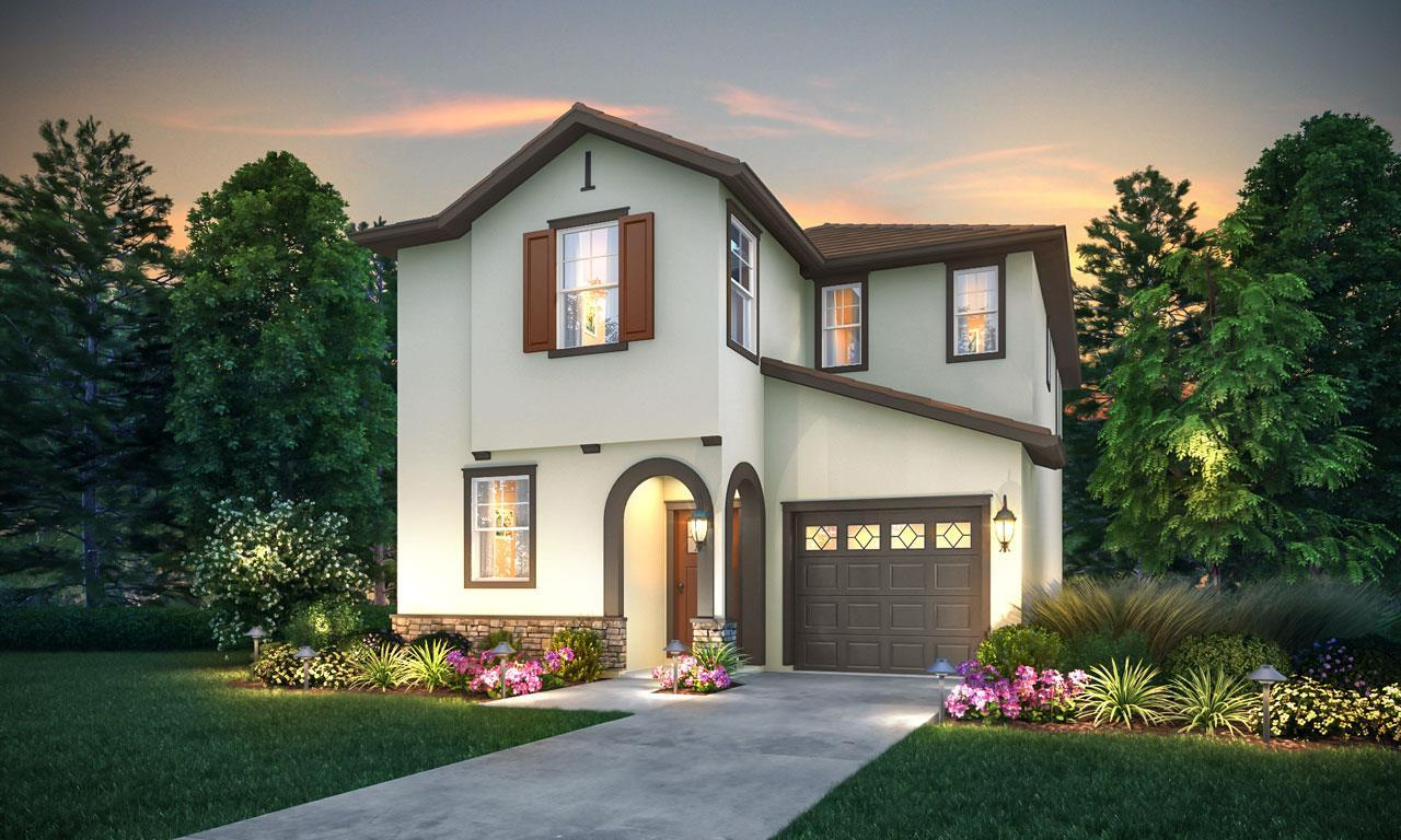 'Devonwood Village' by Windward Pacific Builders in Merced