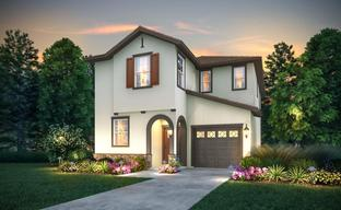 Devonwood Village by Windward Pacific Builders in Merced California