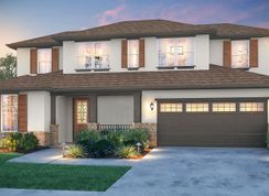 The Rubicon - River Pointe Luxury Homes: Oakdale, California - Windward Pacific Builders