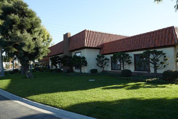 Winward Village Homes:Community Center