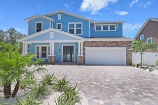 Winway Homes - : South Pasadena, FL