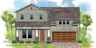 The Seashore - Winway Homes-BOYL: South Pasadena, Florida - Winway Homes