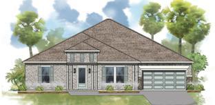 The Calgary - Winway Homes-BOYL: South Pasadena, Florida - Winway Homes