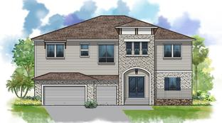 The Blue Heron - Winway Homes-BOYL: South Pasadena, Florida - Winway Homes