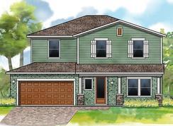 The Montreal - Winway Homes-BOYL: South Pasadena, Florida - Winway Homes