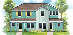 The Churchill I - Winway Homes-BOYL: South Pasadena, Florida - Winway Homes