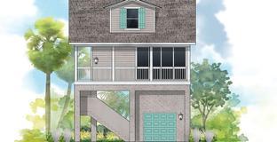 The Waterloo - Winway Homes-BOYL: South Pasadena, Florida - Winway Homes