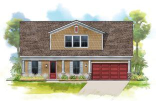 Honore - Winway Homes-BOYL: South Pasadena, Florida - Winway Homes