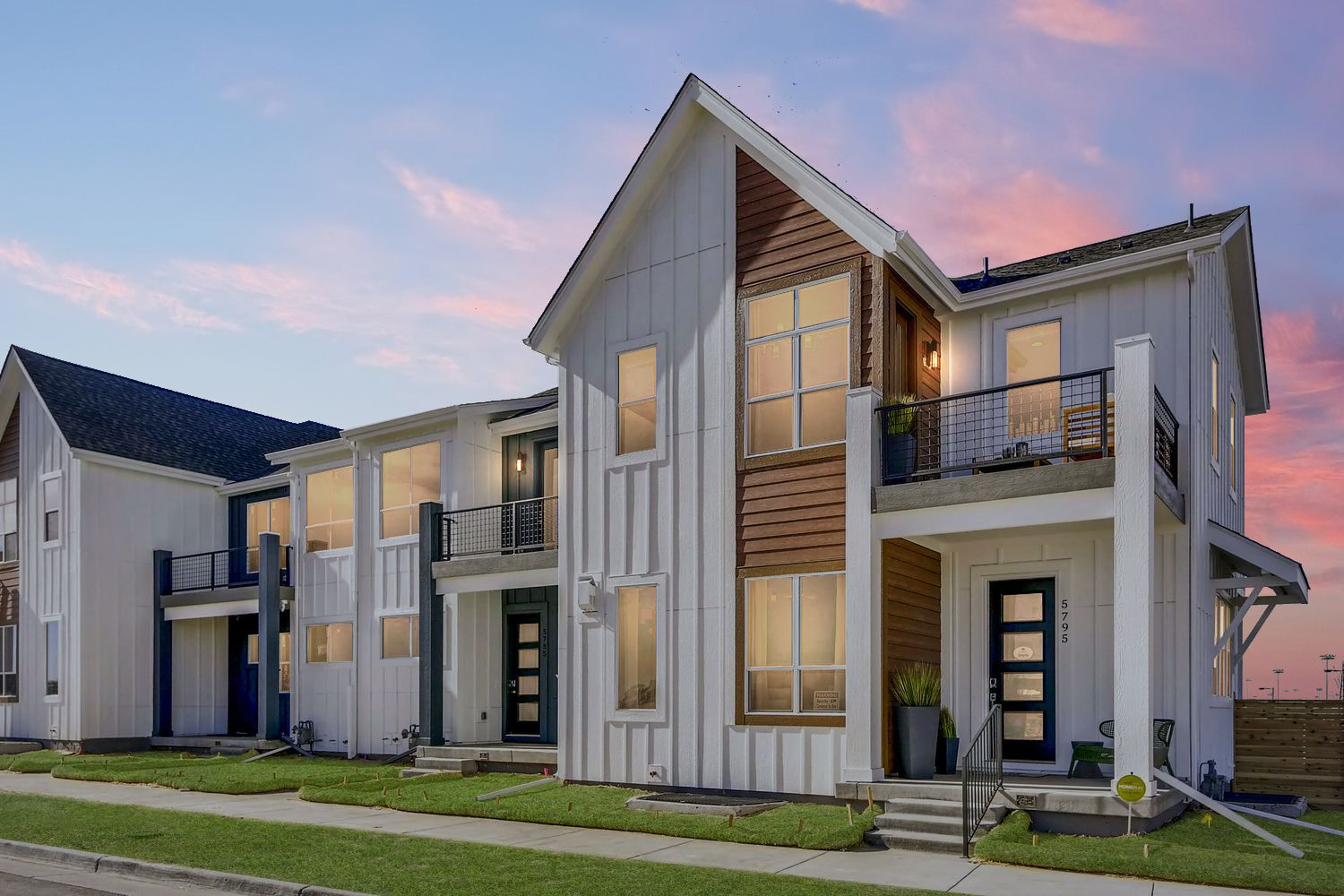 Vallagio At Inverness Rowhomes In Englewood Colorado