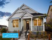 Trailside on Harmony Meadow Collection by Wonderland Homes in Fort Collins-Loveland Colorado