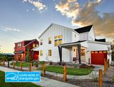 RainDance by Wonderland Homes in Greeley Colorado