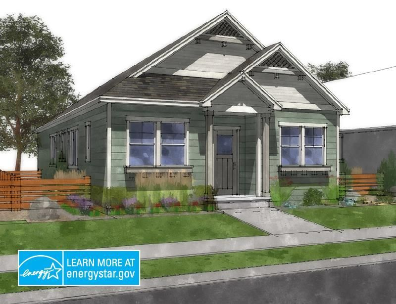 Exterior featured in the Alpine By Wonderland Homes in Fort Collins-Loveland, CO