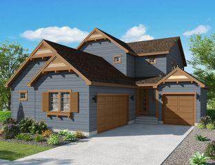 Daphne - RainDance: Windsor, Colorado - Wonderland Homes