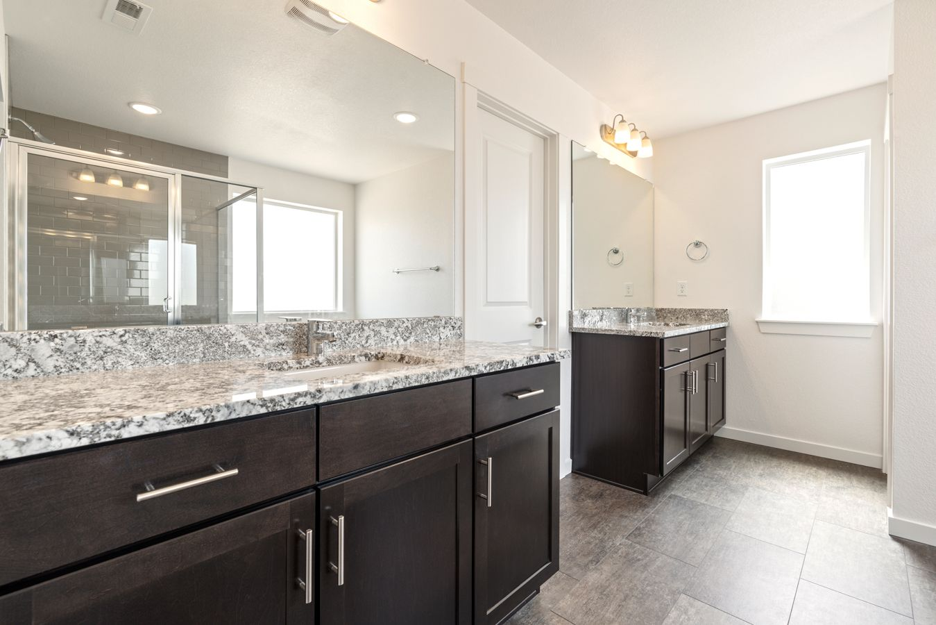 Bathroom featured in the Clover By Wonderland Homes in Greeley, CO