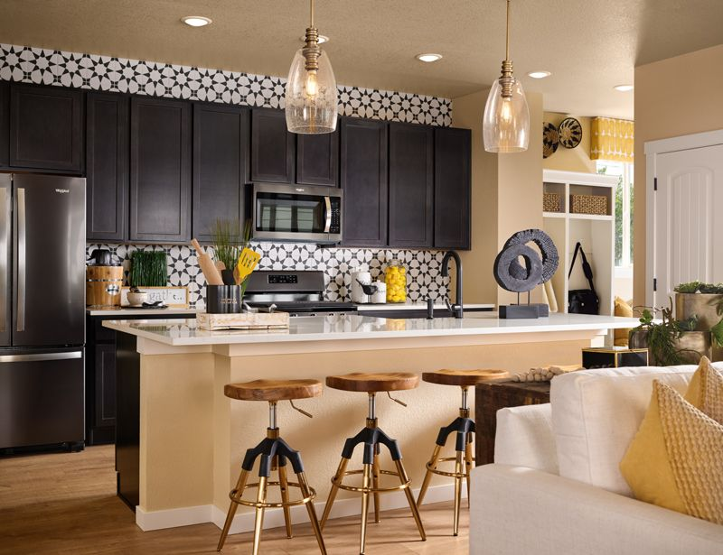 Kitchen featured in the Blossom By Wonderland Homes in Fort Collins-Loveland, CO