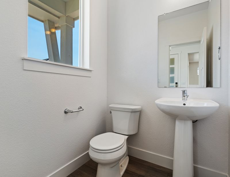 Bathroom featured in the Cascade By Wonderland Homes in Fort Collins-Loveland, CO