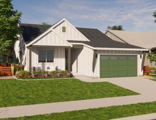 Azalea - RainDance: Windsor, Colorado - Wonderland Homes
