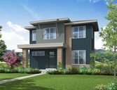Prominence at Central Park by Wonderland Homes in Denver Colorado