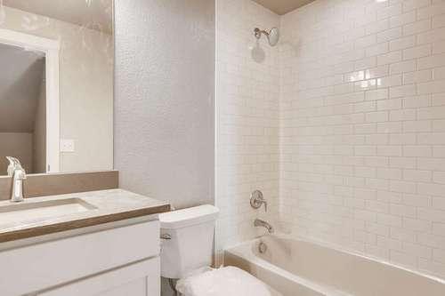 Bathroom-in-Welton-at-Portrait at Stapleton-in-Denver