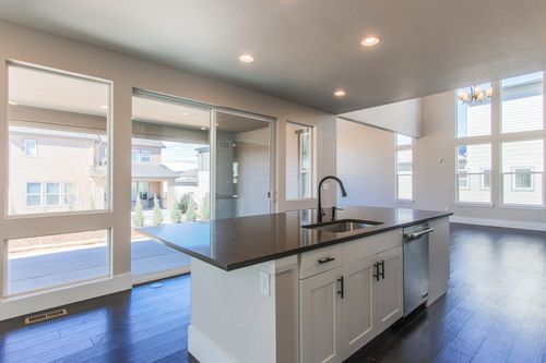 Kitchen-in-Cardinal-at-Sterling Ranch-in-Littleton