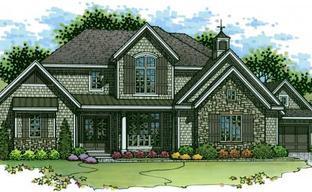Mills Ranch by Woodbridge Custom Homes in Kansas City Kansas