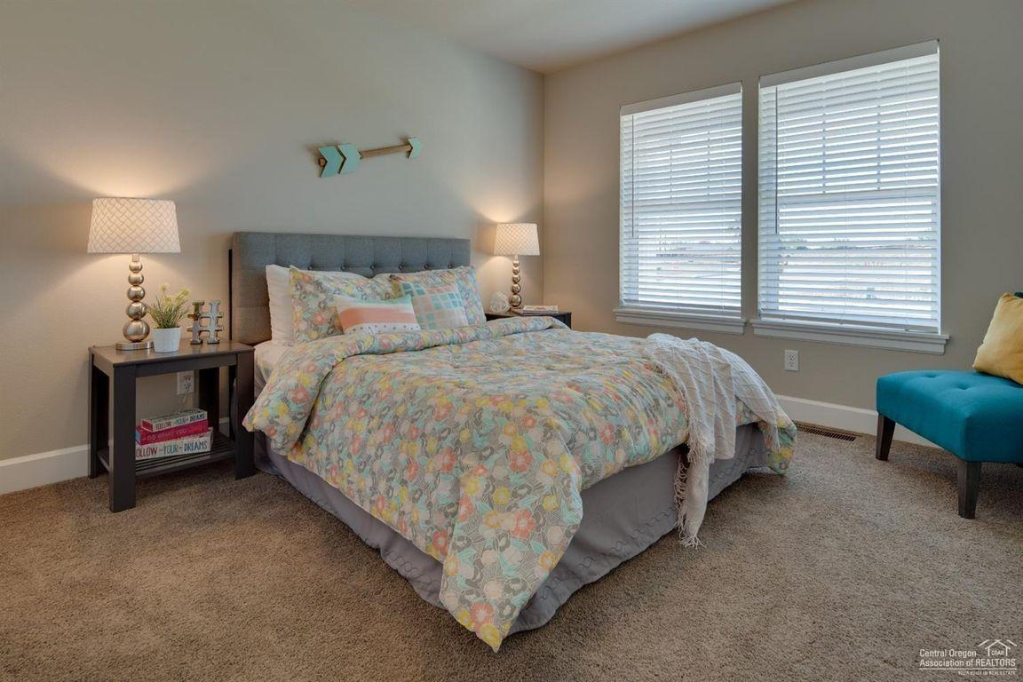 Bedroom featured in the Sequoia A By Woodhill Homes in Central Oregon, OR