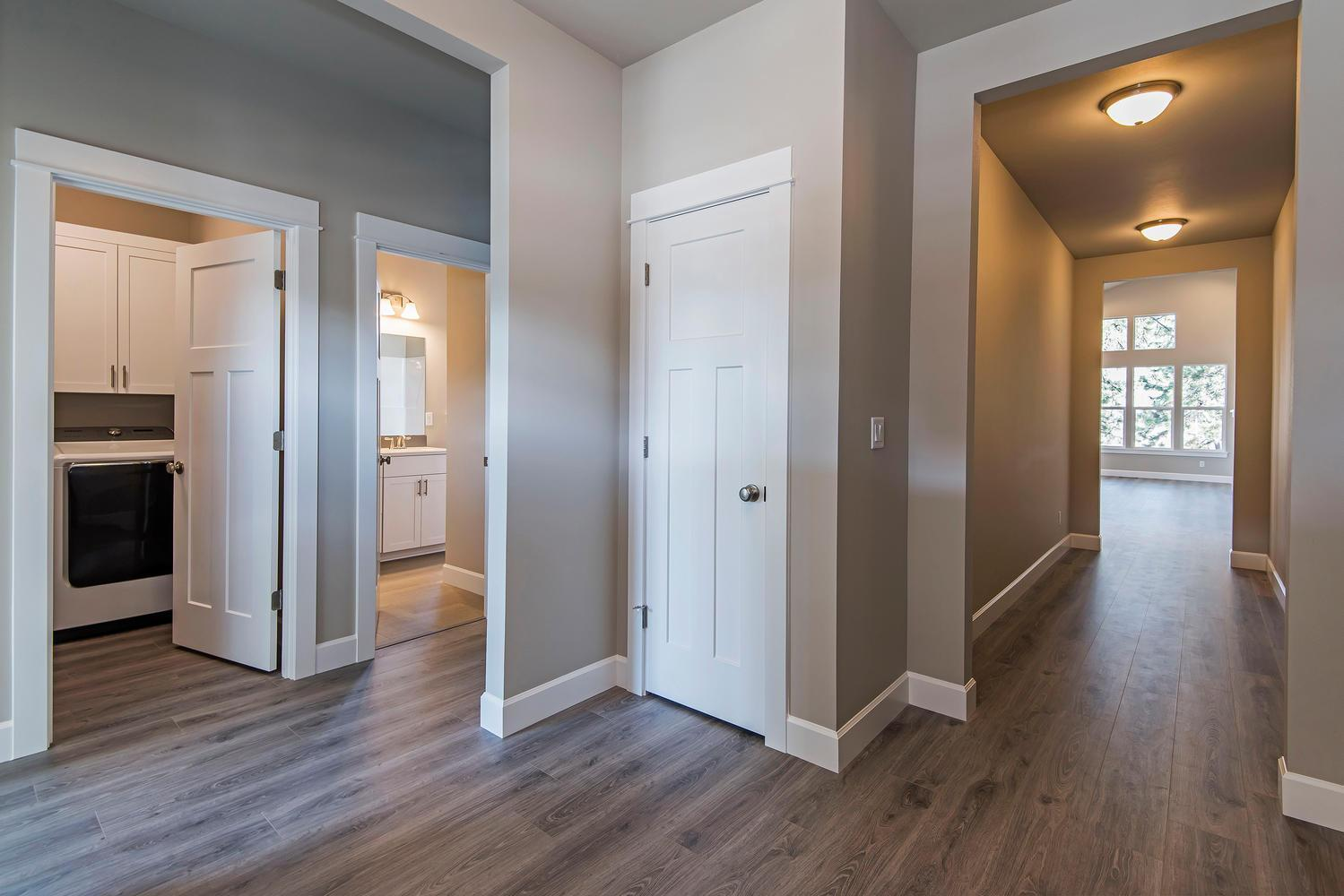 Living Area featured in The Douglas By Woodhill Homes in Central Oregon, OR