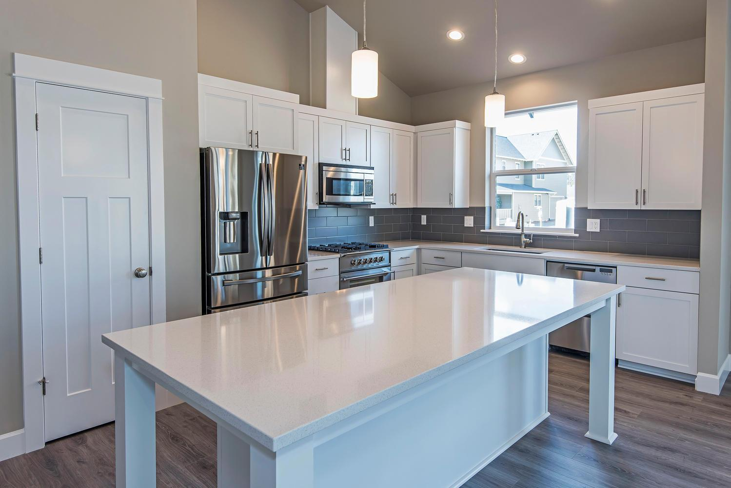 Kitchen featured in The Douglas By Woodhill Homes in Central Oregon, OR