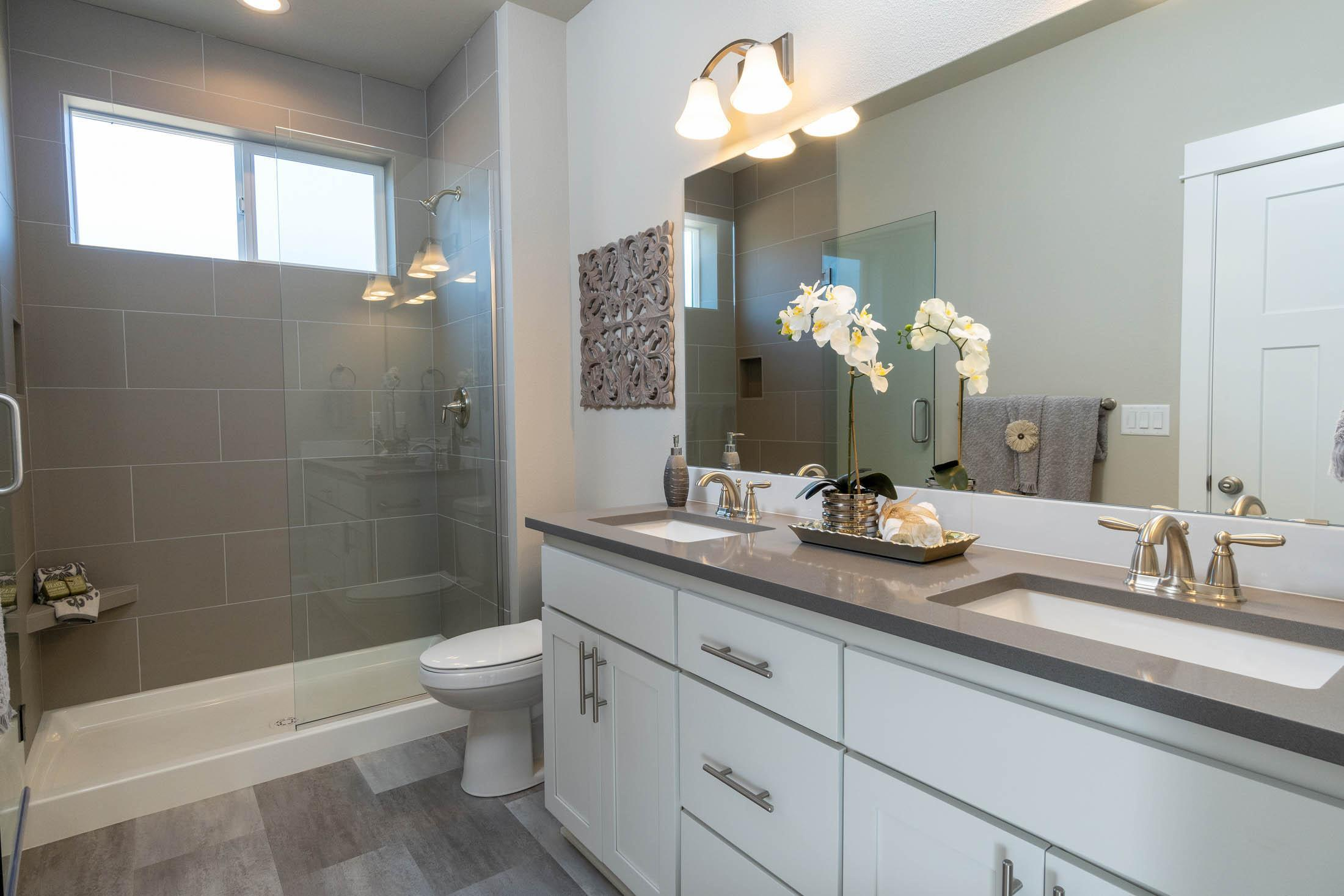 Bathroom featured in The Hemlock By Woodhill Homes in Central Oregon, OR