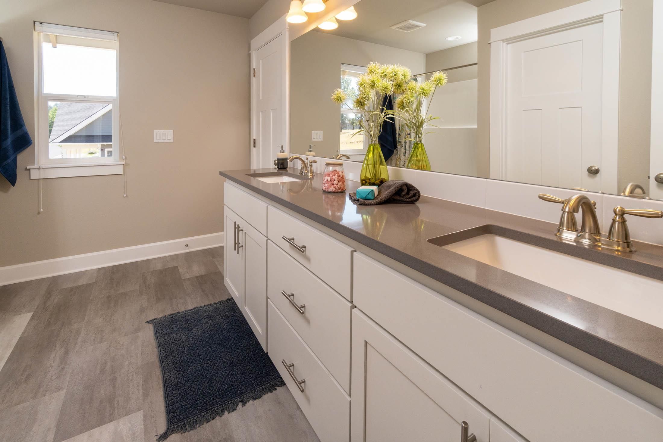 Bathroom featured in The Ponderosa By Woodhill Homes in Central Oregon, OR