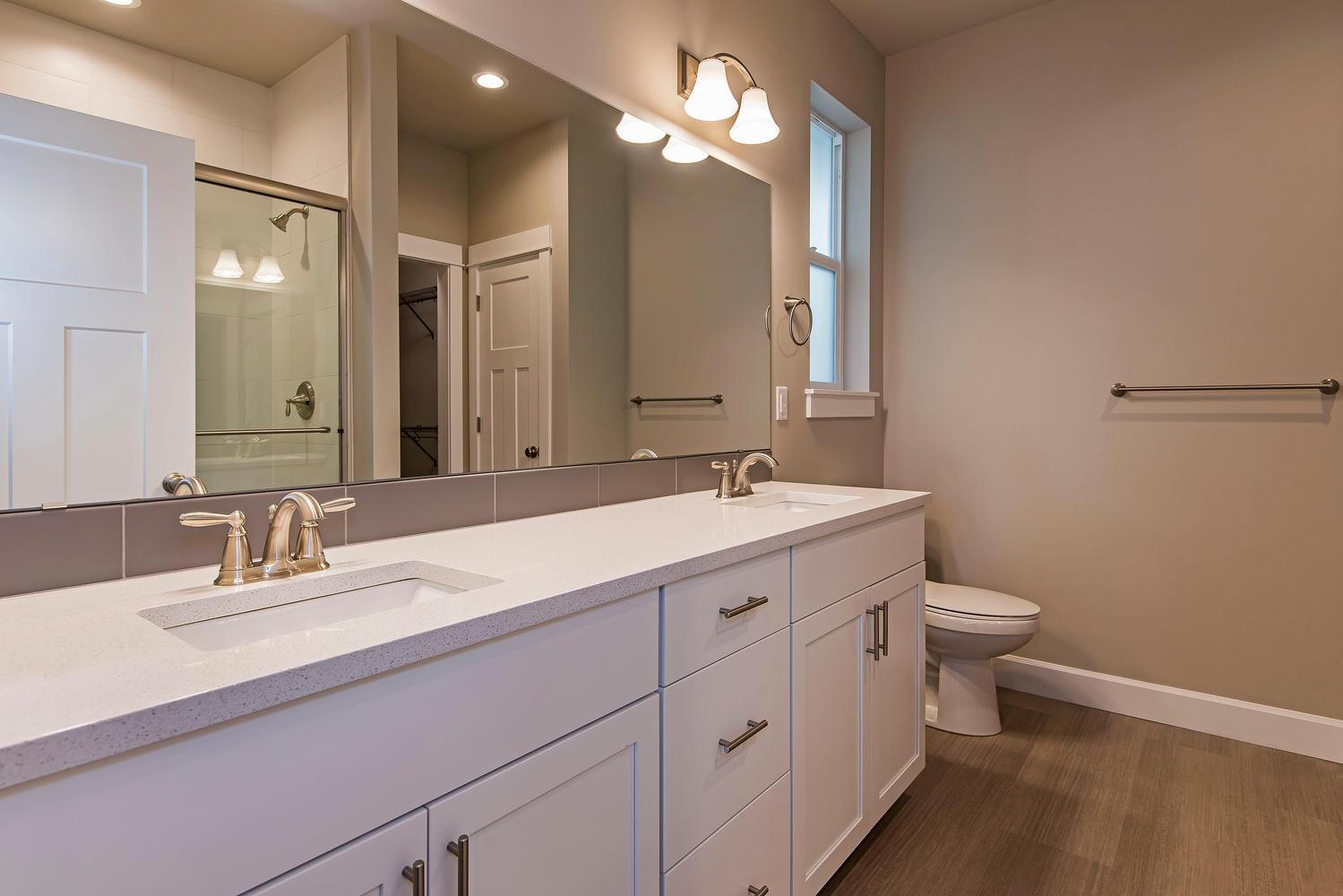 Bathroom featured in The Alder By Woodhill Homes in Central Oregon, OR
