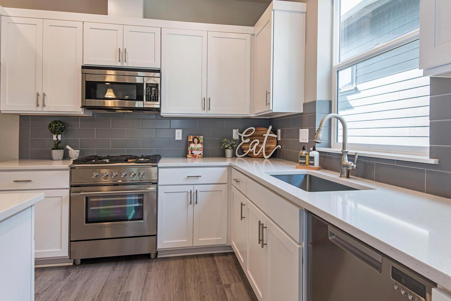 Kitchen featured in The Tamarack By Woodhill Homes in Central Oregon, OR