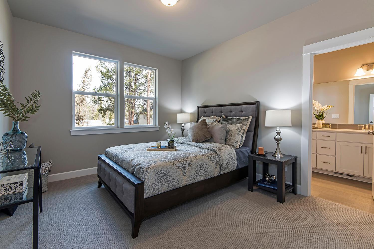 Bedroom featured in The Tamarack By Woodhill Homes in Central Oregon, OR