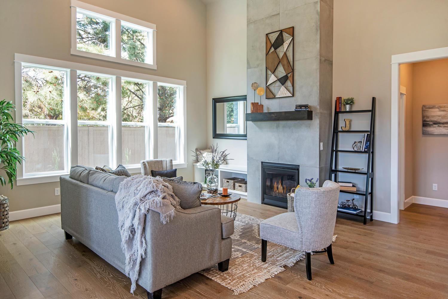 Living Area featured in The Cedar By Woodhill Homes in Central Oregon, OR