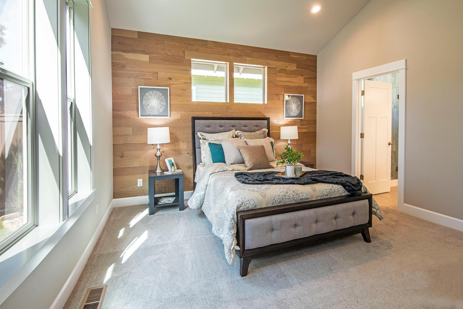Bedroom featured in The Cedar By Woodhill Homes in Central Oregon, OR