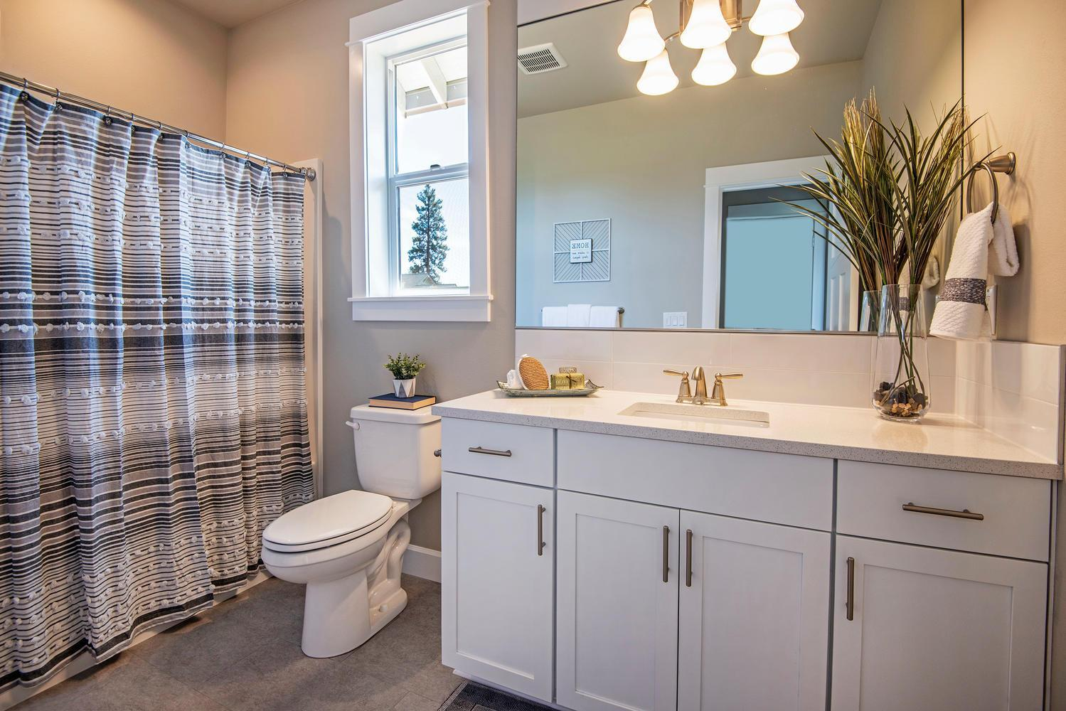 Bathroom featured in The Cedar By Woodhill Homes in Central Oregon, OR