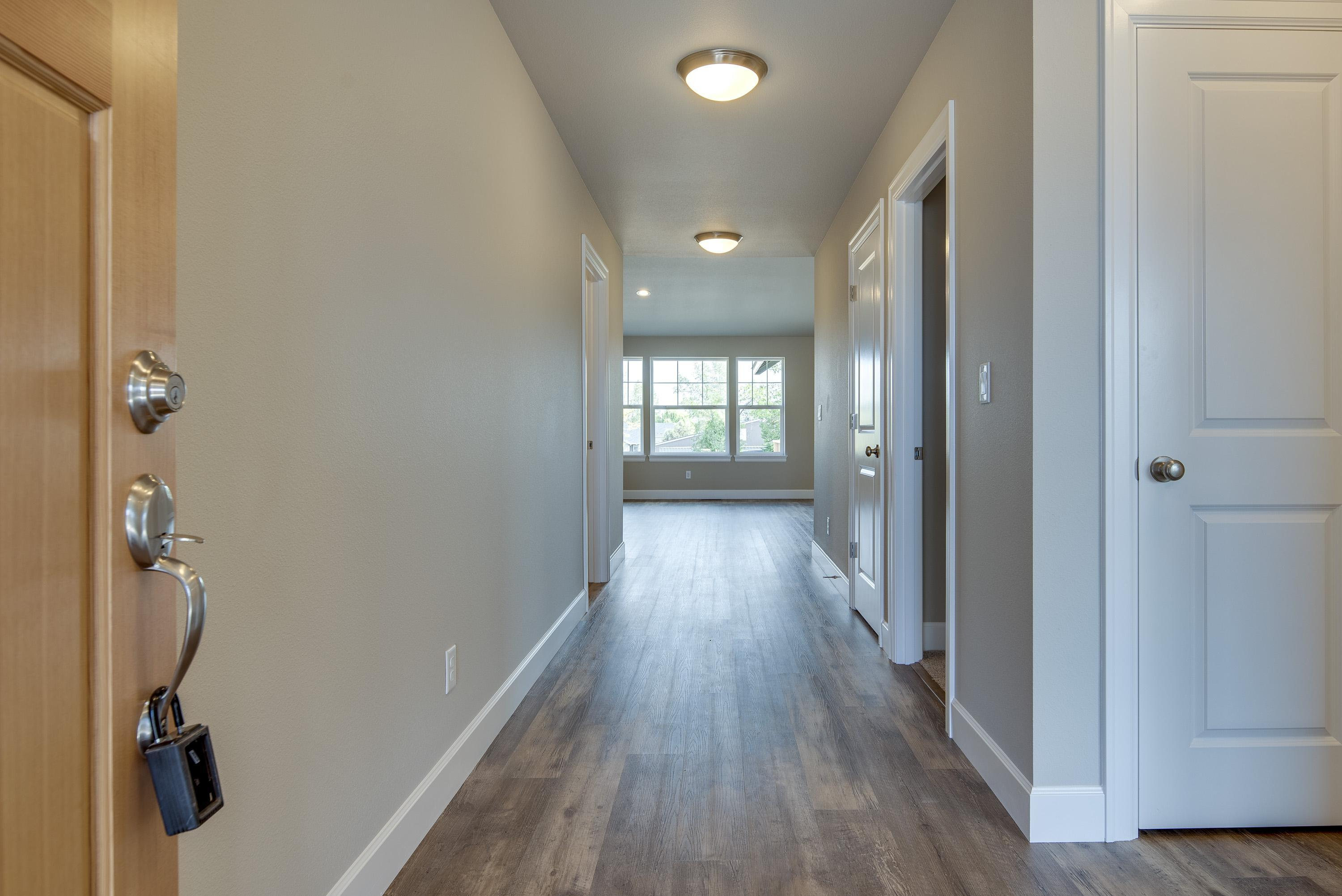 Living Area featured in the Laredo A By Woodhill Homes in Central Oregon, OR