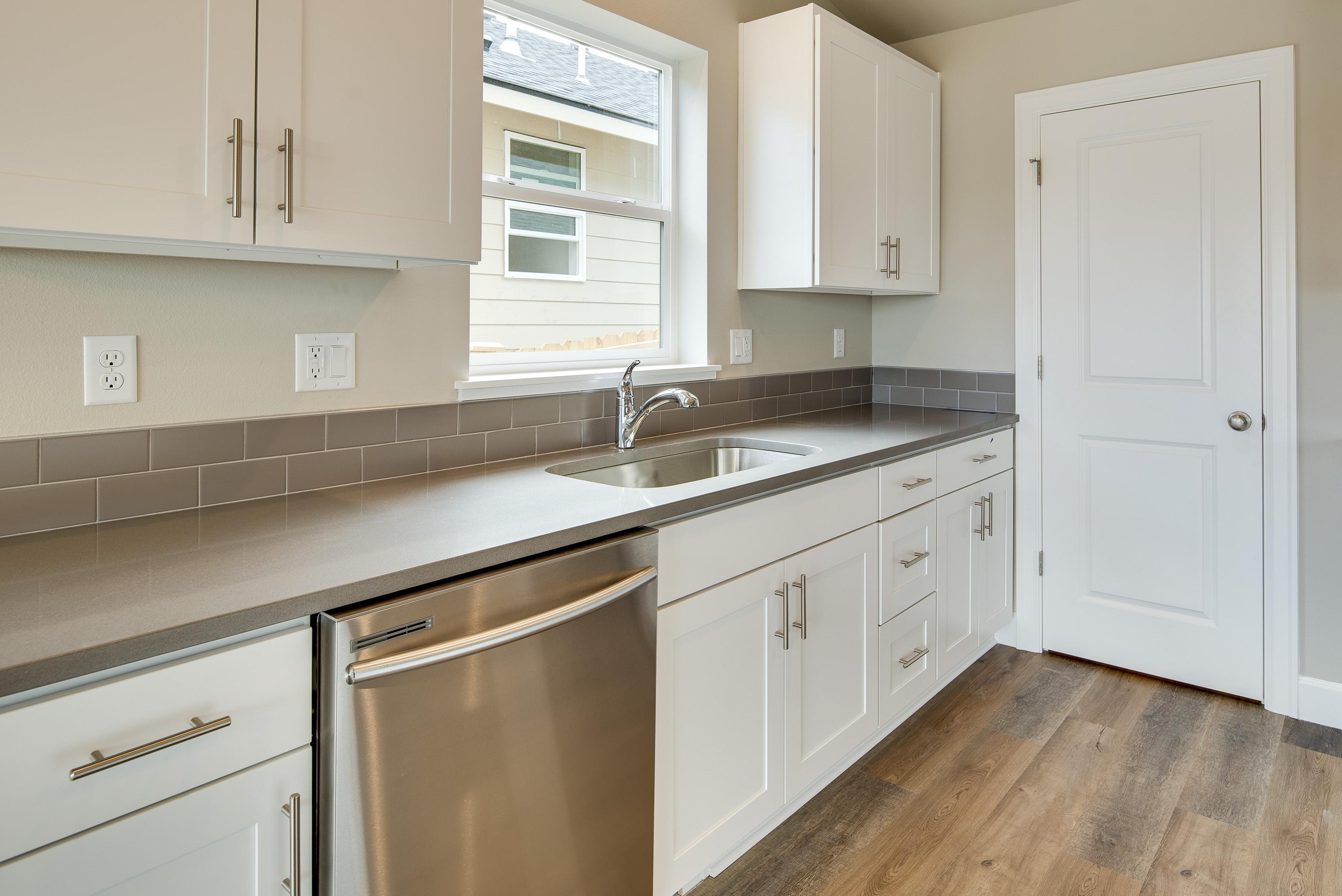 Kitchen featured in the Timber A By Woodhill Homes in Central Oregon, OR
