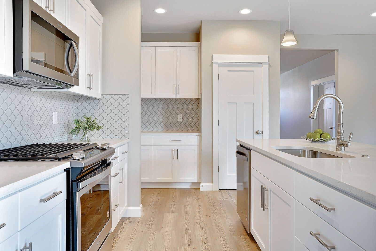 Kitchen featured in the Weatherford By Tailored by Woodhill Homes in Central Oregon, OR