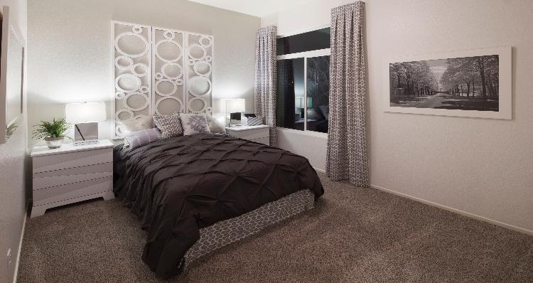 Bedroom-in-Crescent Plan-at-Laguna at Tierra Santa-in-North Las Vegas