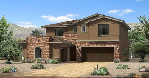 Las vegas new homes 2 010 homes for sale new home source for Las vegas home source